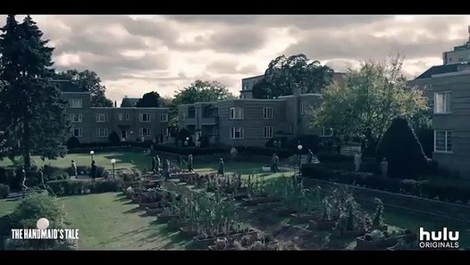 The HandmaidS Tale Trailer German