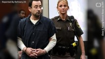 Report Suggests FBI's Inert Investigation Allowed Nassar To Abuse At Least 40 People