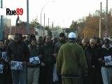 Manifestation Villiers-le-bel