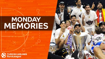 Monday Memories: Real Madrid's 2015 clincher