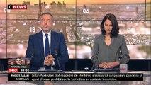 Procès Salah Abdeslam: Le convoi a quitté la prison de Fleury-Mérogis pour transporter le prisonnier en Belgique