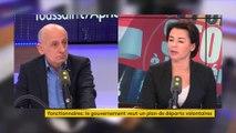 """Législatives partielles : """"Emmanuel Macron est lourdement sanctionné"""", selon Laurence Sailliet"""