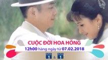 Phim Trung Quốc: Cuộc đời hoa hồng
