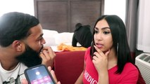 EXTREMELY SPICY TRUTH OR DARE FT.  QUEEN NAIJA, MODDAGOD A.K.A PATTY!!