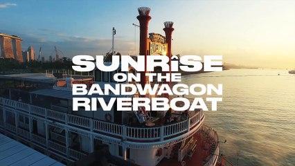 riverboat trailer 6