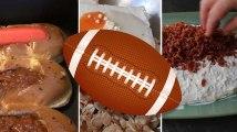 Pour grignoter devant le Super Bowl 2018, le meilleur du pire des youtubeurs culinaires américains