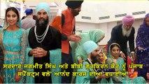 Jagmeet Singh Anand Karj