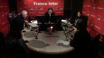 Amélie de Montchalin, députée LREM, est l'invitée de Nicolas Demorand