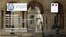 Vidéo 03 : Allocution de  Marc Gurgand  (directeur de recherche du CNRS, professeur en politiques publiques et développement à l'École d'économie de Paris et à l'ENS de Paris)