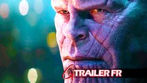 AVENGERS 3 INFINITY WAR - Bande Annonce (Super Bowl)