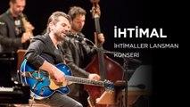 Kenan Doğulu - İhtimal | İhtimaller Lansman Konseri #CanlıPerformans