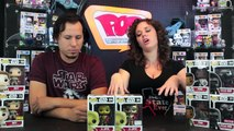 Funko Pop Unboxing | Star Wars The Force Awakens #ForceFriday Exclusives