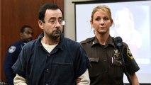 Larry Nassar Will Receive Third And Final Sentence