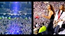 Extreme - Queen Medley On Freddie Mercury Tribute Concert
