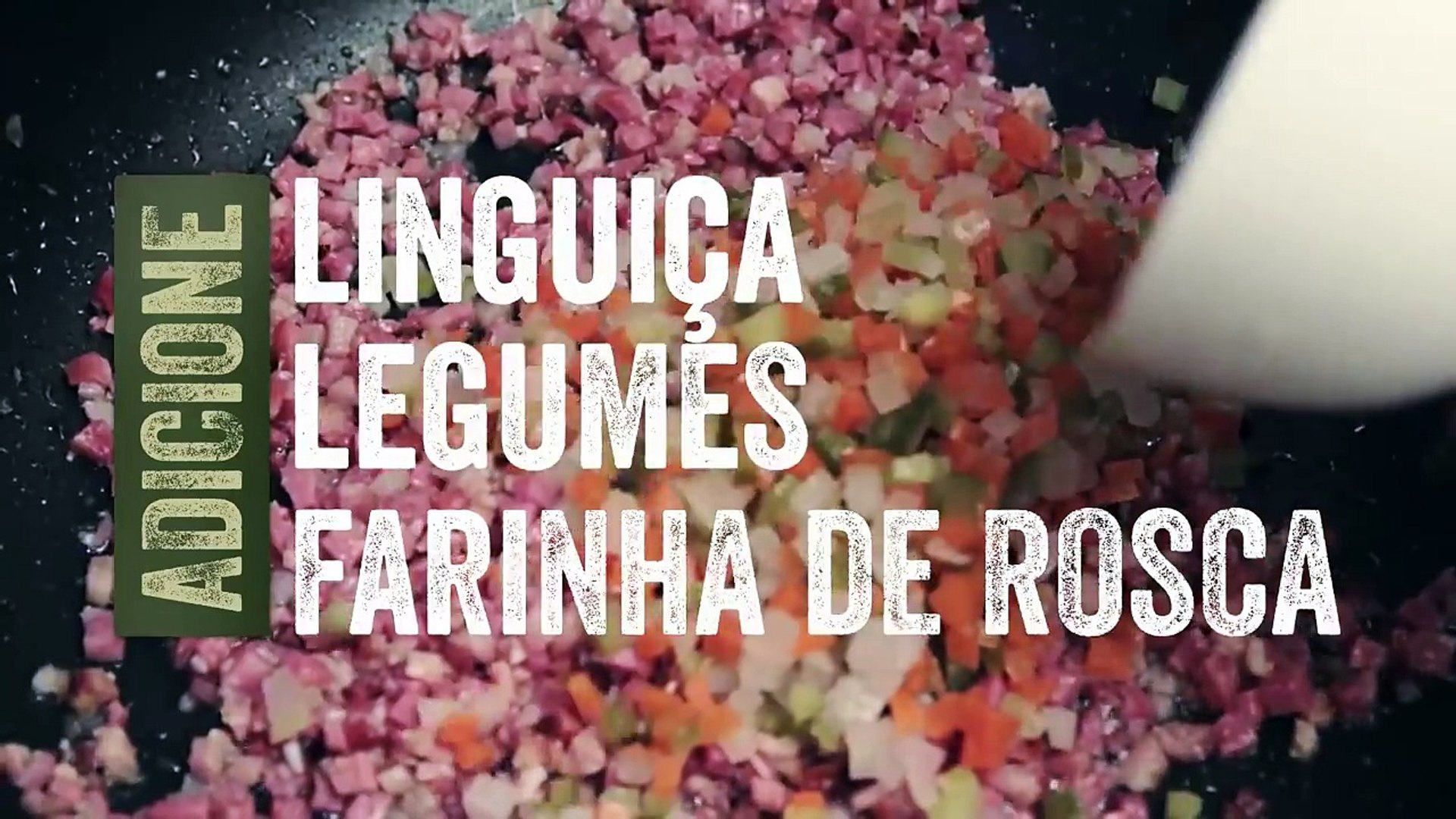 Cozinha de Boteco SP #3 - Tulipas Recheadas (Deep Bar 611)