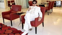 Secret Behind Jeetendra's White Clothes & White Shoes