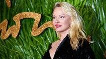 Les révélations de Pamela Anderson sur son idylle avec Adil Rami