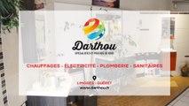Darthou : chauffage, électricité et plomberie à Limoges et Guéret
