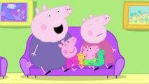 Peppa Pig em Português | Brincadeiras com os avós | Desenhos Animados | Desenhos Animados