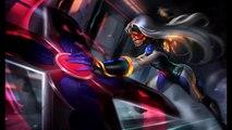 NEO PAX Sivir - League of Legends (Completo)
