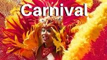 Various Artists - Carnival Party | Samba & Brazilian Music