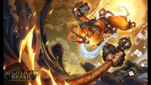 Wukong Radiante - League of Legends (Completo BR)