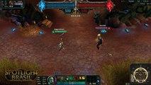 Fiddlesticks, o Mensageiro da Morte - League of Legends (Completo BR)