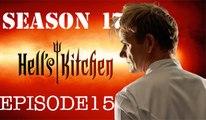 Hells Kitchen US| Season 17 Episode 15 |S17 E5 |Final Three (full HD)