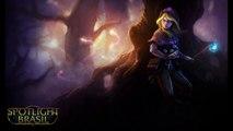 Lux Ladrã Arcana - League of Legends (Completo BR)