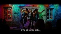 Mamma Mia Lá Vamos Nós de Novo! (Mamma Mia! Here We Go Again 2018) Trailer Legendado