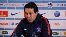 """PSG - Emery : """"Diarra a de bonnes chances de débuter contre Sochaux"""""""