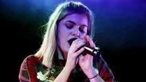 Victoires de la musique 2018 – Louane : Ses touchantes confidences sur ses chagrins d'amour
