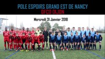 CLIP Match 2003 PEGE-DFCO 31-1-2018