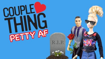 My BF Speaks Up: Why Women Are Petty AF   CoupleThing