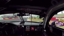 Bathurst onboard lap with Matt Campbell - Porsche 911 GT3 R