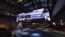 Weltpremiere der neuen Mercedes-Benz A-Klasse Highlights Beitrag