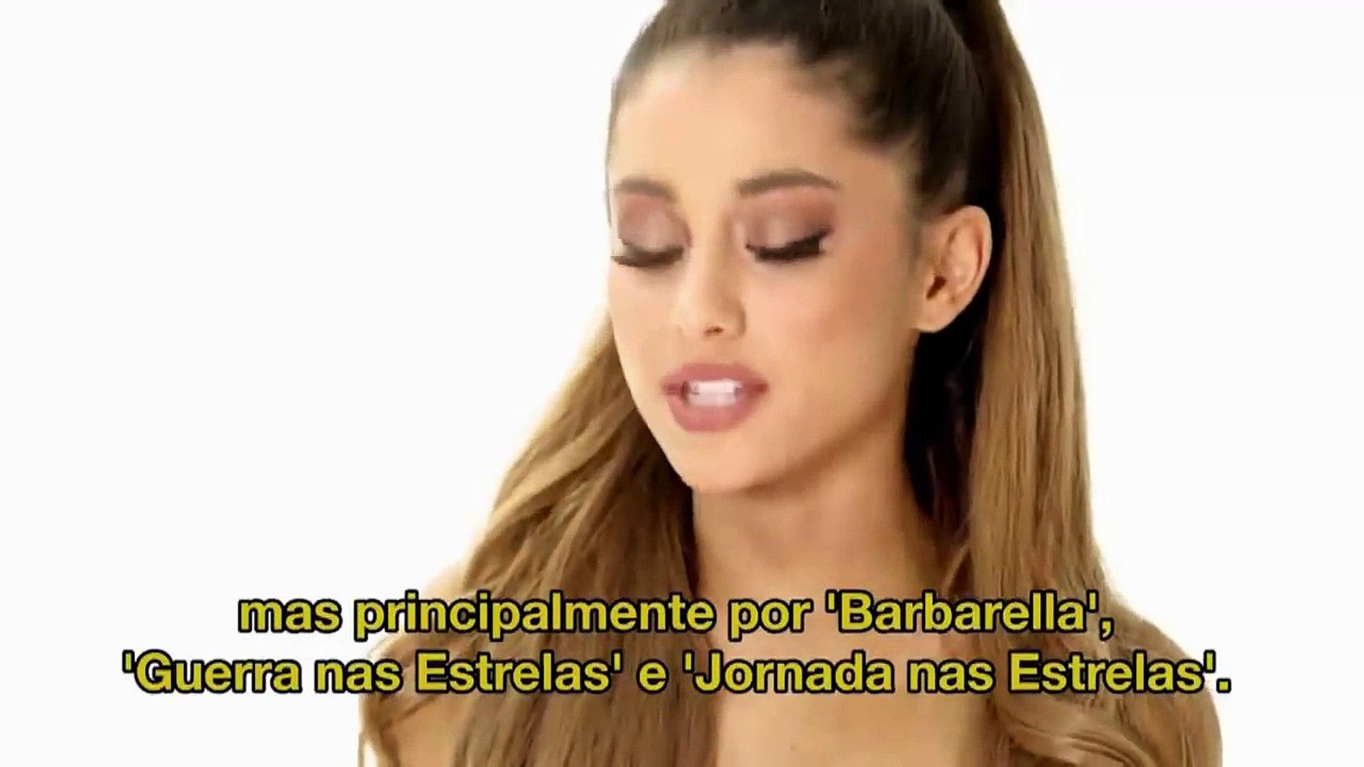 Especial Ariana Grande