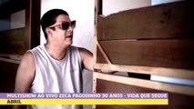 Zeca Pagodinho :: Multishow Ao Vivo 30 Anos Vida que Segue (teaser 4)