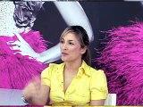 """Claudia Leitte fala sobre """"Pensando em você"""""""
