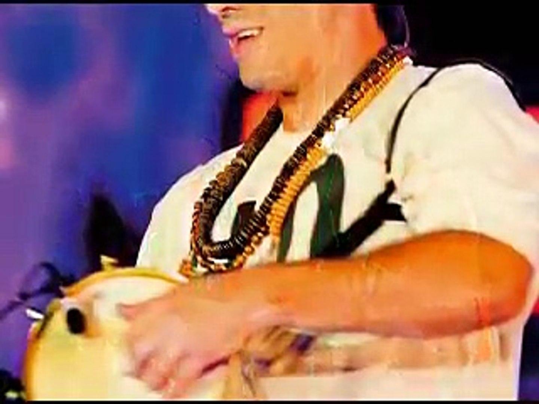 Jeito Moleque ao vivo na Amazônia Sobre Pot Pourri de Pagode