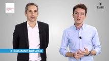Présentation Innovation ère bien commun par Xavier Pavie et Benjamin Boscher