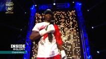 GLORY 50 Chicago: Chris Baya Recaps His Road to Lightweight Title Shot