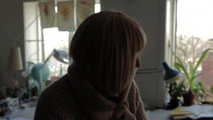 Eila - Cecilie Nørgaard - Trailer