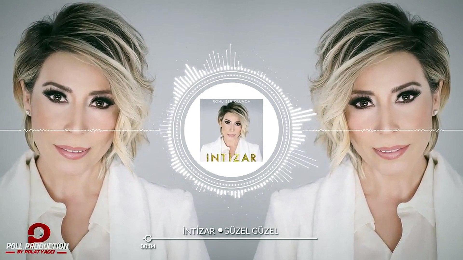 İntizar - Güzel Güzel - ( Official Audio )