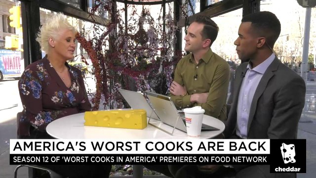 The Most Common Mistakes New Chefs Make