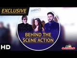 Exclusive | Behind The Scene Action | Hindustan Times Most Stylish Awards, Delhi | 2016 | Amitabh |