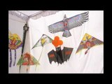 15 feet Kites in sky