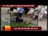 Bijnor Police thrashes man in Uttar Pradesh