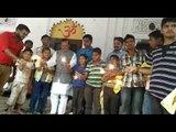 ngo celebrating diwali with orphans in meerut
