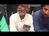 orop issue former army jawan commits suicide at jantar mantar